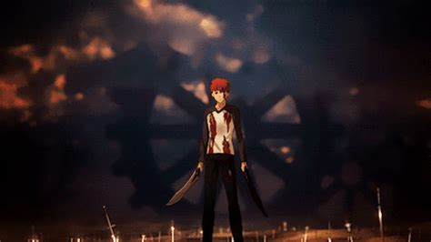 fate anime series viewing order herosim and idealism fate stay anime amino