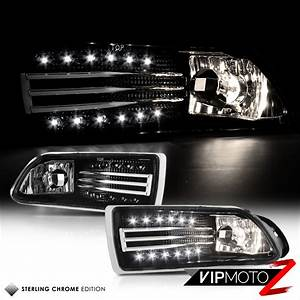 2005 Led Driving Drl