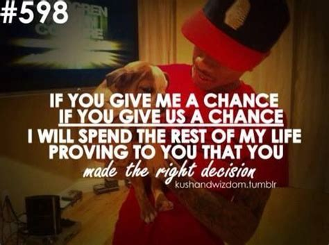 giving second chances relationships quotes