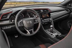 2020 Honda Civic Si Review  The Best  26 000 Car You Can