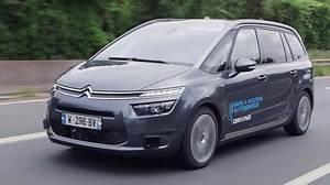 Peugeot Voiture Autonome : voiture autonome construire le v hicule du futur ~ Voncanada.com Idées de Décoration