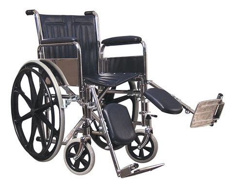 Portable Wheel Chair by Global Medical Products Portable Medical Equipment