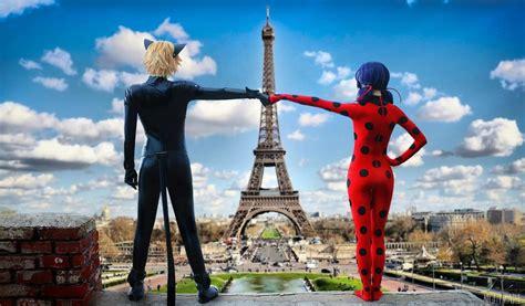 le si鑒e miraculous ladybug i migliori di ladybug e noir for