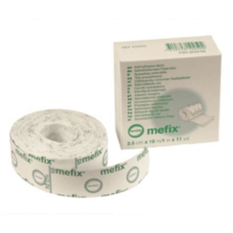 mefix adhesive dressing tape  healthykincom