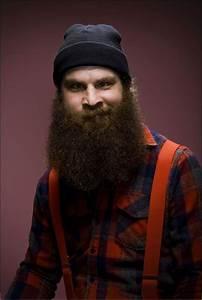 Kit Entretien Barbe Hipster : barbe hipster retour sur un ph nom ne ~ Dode.kayakingforconservation.com Idées de Décoration