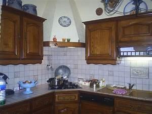 peindre des meubles de cuisine communaute leroy merlin With comment peindre des meubles de cuisine