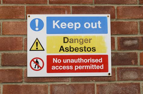 summer holidays  perfect time  asbestos surveys
