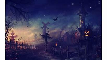 Halloween Scary Happy Wallpapers 4k Background