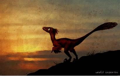 Raptor Evolution Animation Fox Ox Nomad Deconstructing