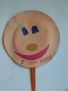 paper plate faces images paper plates