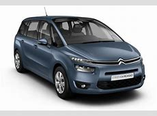 Citroën C4 Grand Picasso 2016 full option Automatic New