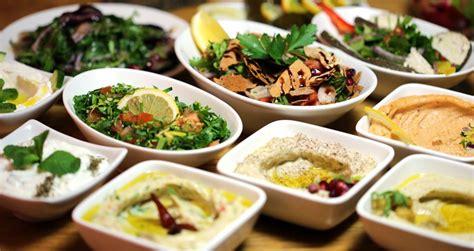 lebanese cuisine the health benefits of lebanese cuisine
