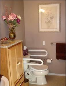 Bidet Toilette Kombination : quest article bidets a disability friendly way to go ~ Michelbontemps.com Haus und Dekorationen