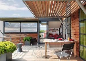 quelques liens utiles With toiture transparente pour terrasse