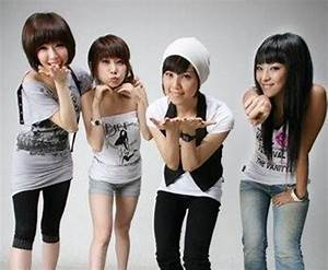 Want to know about K-pop Brown Eyed Girls plastic surgery ...