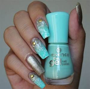 21+ Colorful and Unique Summer Nail Art Designs To Try For ...