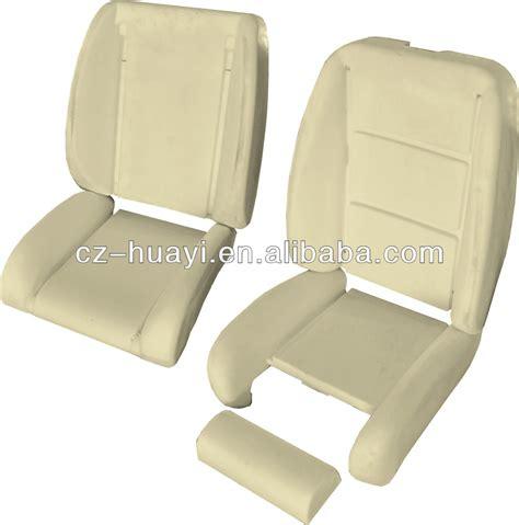 Pu Foam For Car Seats Molded Foam  Buy Polyurethane Foam
