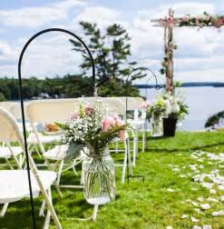outside wedding ideas outdoor wedding ideas with flower garden