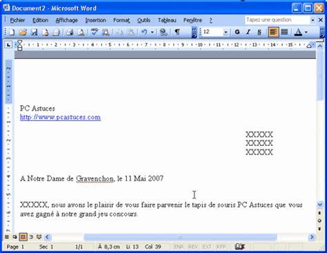 modele statut sci word modele lettre word 2003 document
