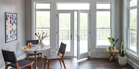 choose   patio door french doors