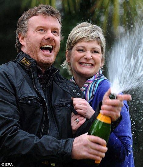 Lottery Euromillions Jackpot lottery winner nigel page  pay  wife   left 468 x 543 · jpeg