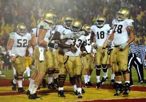 Notre Dame College Football