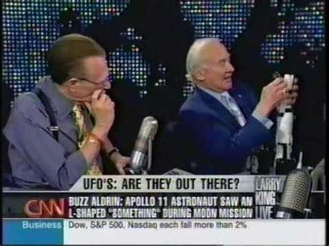 buzz aldrin explains apollo  ufo sighting   alien