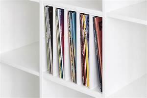 Regal Für Schallplatten : schallplatten einsatz f r ikea expedit regal vinyls shops and shelves ~ Orissabook.com Haus und Dekorationen