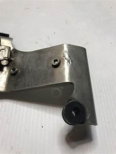 2007 Ltr450 Ltr 450 Wiring Bracket 1bb