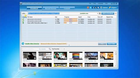 How To Use Apowersoft Video Download Capture Youtube