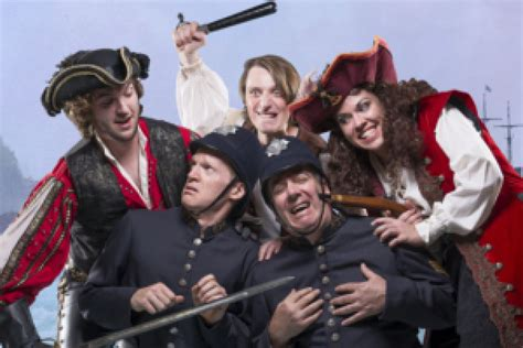 The Pirates of Penzance (Closed August 24, 2014)   San ...