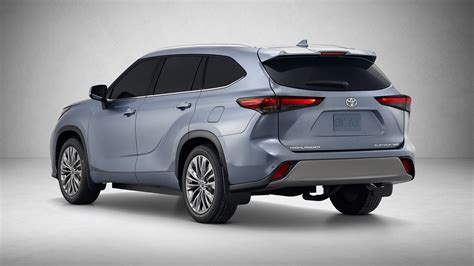 toyota usa 2020 six ways the 2020 toyota highlander is actually