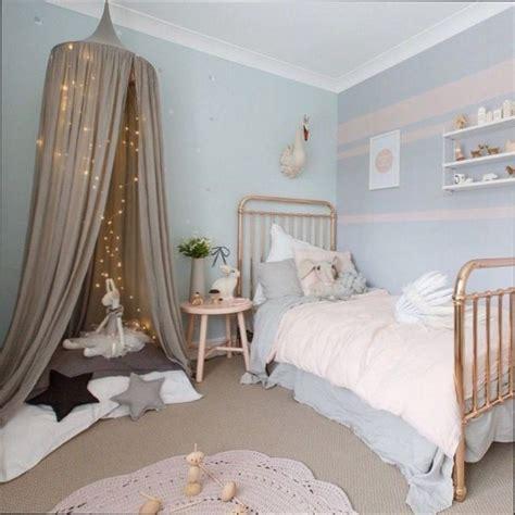 chambre fille chambre de fille bleu