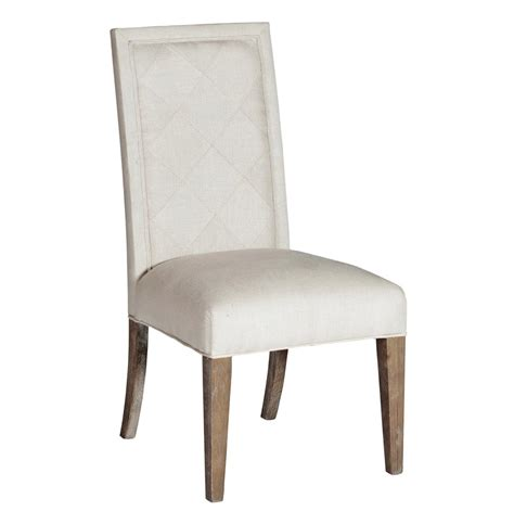 verona casual regency lattice back linen oak dining chair