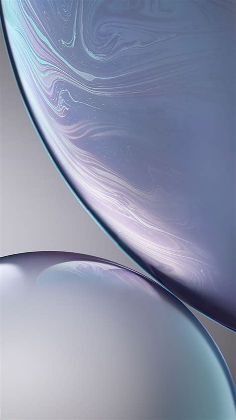 original apple iphone xr wallpaper  silver