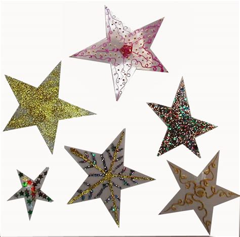 decoration etoile de noel r 233 alisation des d 233 corations de no 235 l
