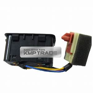 Oem Parts Trunk Open Switch Fuel Open Button For Hyundai 2011