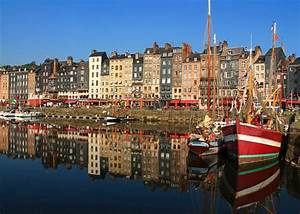 Make Your Own Brochure For Free Honfleur Walking Tour Audley Travel