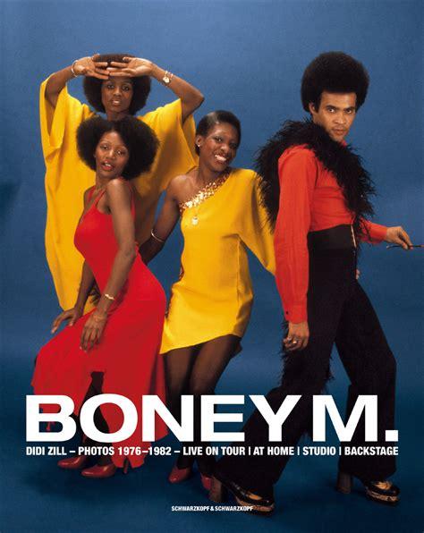 Boney M Boney M In Viet Nam Out Of The Wilderness