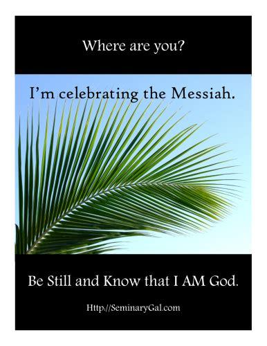 Palm Sunday Devotional 2014 Seminary Gal Palm Sunday