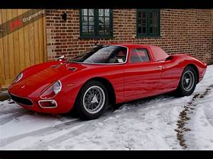 Lm Automobile : ferrari 250 lm replica kit car ~ Gottalentnigeria.com Avis de Voitures