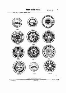 1967 F100 4x4 - Original Wheels