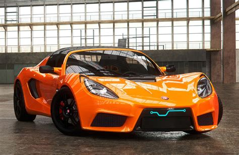 Who Makes Electric Cars by Detroit Electric Sp 01 Wants To Eat Your Tesla Roadster