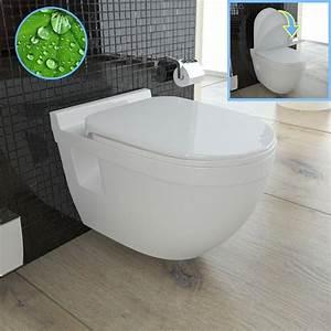 Hänge Wc Höhe : toiletten kaufen bewertungen jetzt vergleichen ~ Markanthonyermac.com Haus und Dekorationen