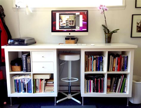 inexpensive diy standing desks