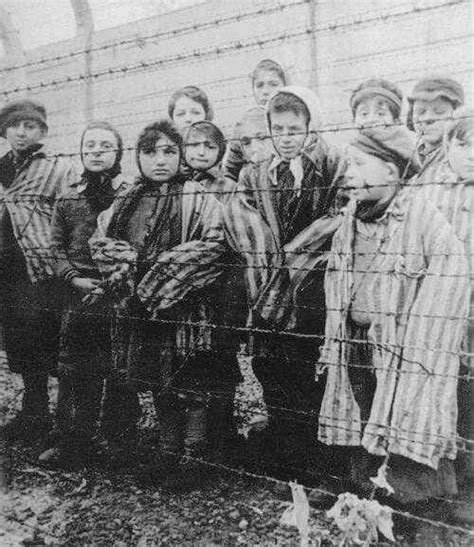 Auschwitz Death Camp  This Must Never Happen Again