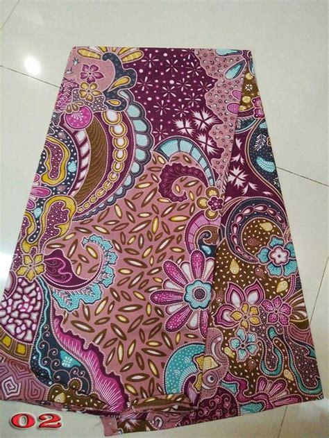 jual kain batik cap di lapak griya batik bagus haryatisunaryatmo