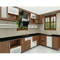 kitchen cabinets kerala price l shape modular kitchen in kochi 6170
