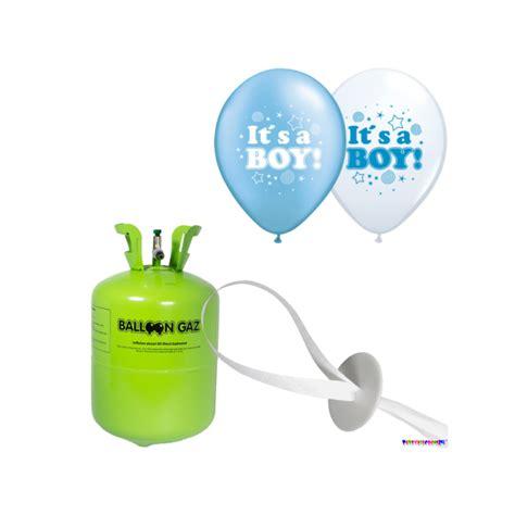 luftballon helium set helium set luftballons geburt it s a boy junge