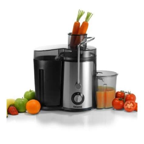 Comment Faire Des Jus De Fruits ?